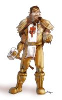 Uther by dougans
