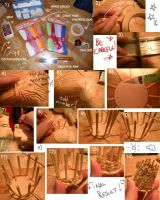 How to make a Basket by kayanah