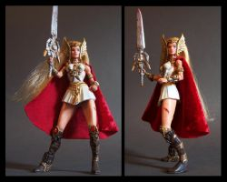 she-ra after battle by nightwing1975