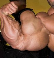 Fascinating Muscle - Biggest by n-o-n-a-m-e