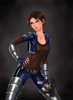 perfect dark by maltoniko