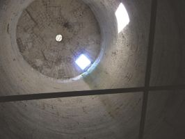 silo by NellieVance