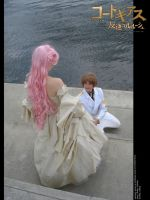 Code Geass: You and me by wtfproductionsskits