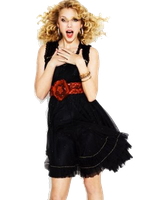 Taylor Swift PNG by laliiEditions