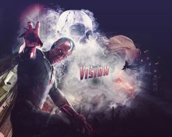 I had a Vision by Super-Fan-Wallpapers