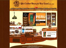 Coffee Bean by armanique