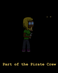 Quickie: Part of the Pirate Crew! by LITDStudios