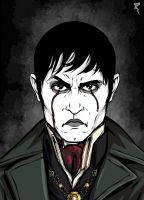 Barnabas Collins by Tikay77