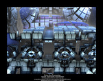 Orion Ore Processing by fraterchaos