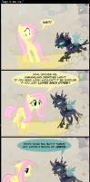 My Little Pony Comic - Obvious Question by tempo321