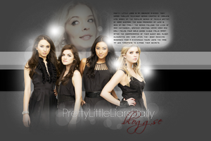 pll by ivegotswagger