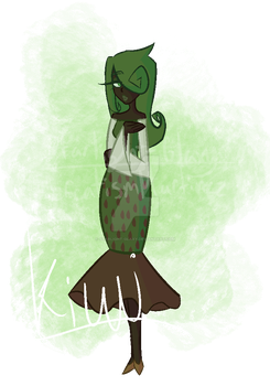 Kiwi by Starlight-Glaxy