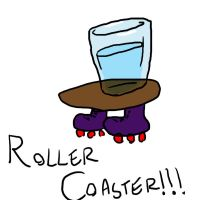Roller Coaster by Impendidngdoom46