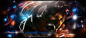 Apocalypse by cooltraxx