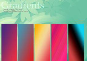 Pack Gradients O1 .zip by ann483