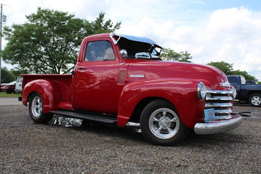 Chevrolet Pick up by PhotoDrive