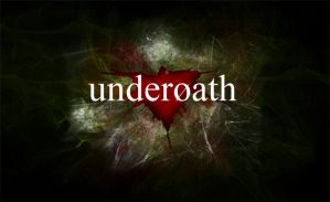 UnderOATH logo non-official by firstsecond