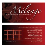 Exhibition by mad-dame