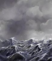 stormscape by mountainlaurelarts