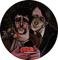 hannigram by odlaws