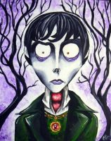 Barnabas by katiesparrow1