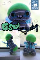 Bisol the Flying Slouchy by cleody