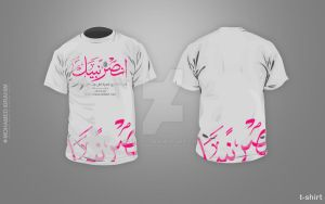 t-shirt by SD2011