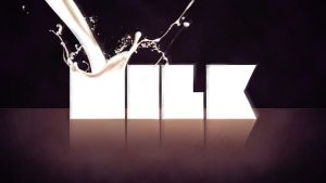 Milk by Vifram