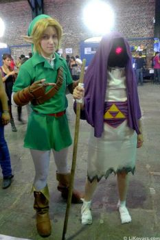Rupees for Poes by CyanideKandies