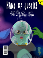 Hand of Justice: The Pythian Glass - Cover by ColgateFIM