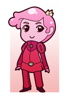 Prince Gumball by StarryTumble