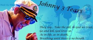 hollywood undead - j3t banner by mad4medusa89