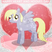 Happy Heart and Hooves Day ! by telimbo