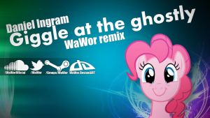 Song cover: Giggle at the ghostly remix by WaWor