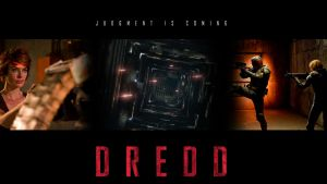 Dredd - Fight for PeachTrees by TacticianMark
