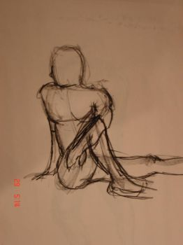 Figure Drawing 5 by Faye1891