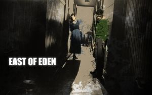 East of Eden by JohnnyPF