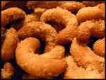 Vanilla crescent rolls by What-is-worth