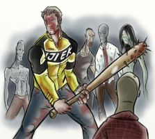 Dead Rising 2 by davidstonecipher