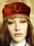 Steampunk inspired smoking hat PC188 by JanuaryGuest