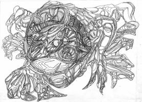 Emerge I by MadGardens