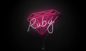 Obey Ruby Neon by jeka-9