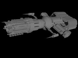 Essec Class Prototype WIP4 by Jon-Michael-May