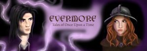 Evermore by Catriana-Dreamwing