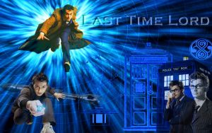 Last Time Lord by mage-luna