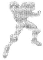 Samus Smash Brawl Ascii by striderhiriu