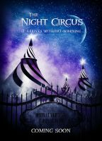 The Night Circus by lsmyang