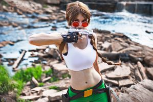 Tomb Raider 3 (3) by Amu-Nina
