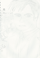 OS: The Tenth Doctor by kuranszo