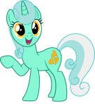 Lyra Lemon Hearts by blah23z